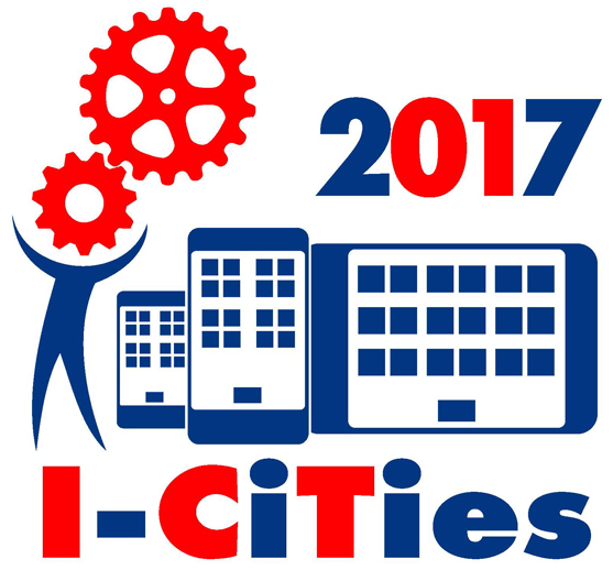 I-Cities 2017 http://sisinflab.poliba.it/icities2017