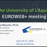 Euroweb+Meeting