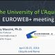 Euroweb+Meeting