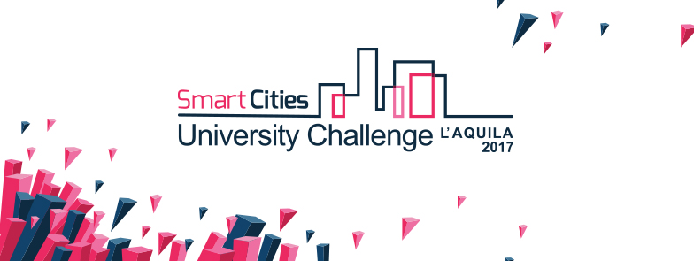 CINI Smart Cities University Challenge